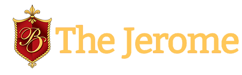 The Jerome Property Logo 78