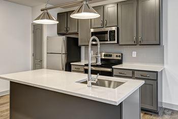 1025 Dennison Avenue Studio-2 Beds Apartment for Rent Photo Gallery 1