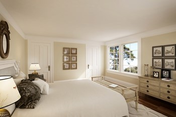 Presidio Residences 3-4 Beds House for Rent Photo Gallery 1