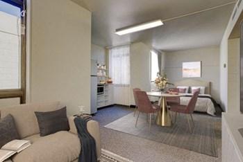 Presidio Residences Studio Apartment for Rent Photo Gallery 1