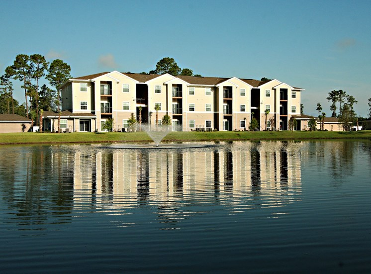 Brant Creek Apartments