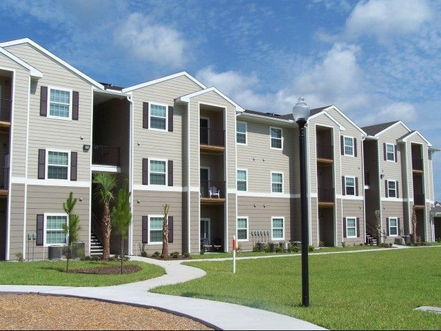 Brant Creek Apartments | St. Marys GA
