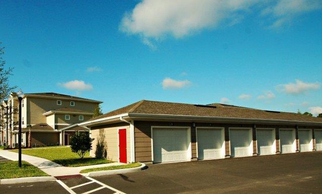 Garages | Storage Units