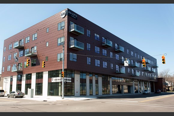 616 lofts on michigan apartments 740 michigan street ne