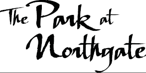NEW Park at Northgate Logo at Park at Northgate Apartment Homes, Seattle, WA,98125