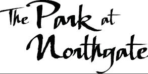 NEW Park at Northgate Logo at Park at Northgate Apartment Homes, Seattle, WA,98125