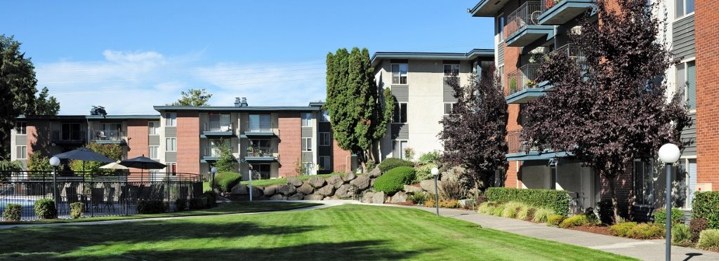Park at Northgate Apartment Homes, Seattle, WA,98125