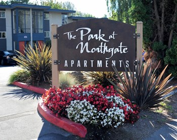 10735 Roosevelt Way NE 2 Beds Apartment for Rent Photo Gallery 1