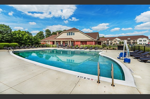 Reserve At Southpointe Apartments 1000 Meadow Lane Canonsburg Pa Rentcaf