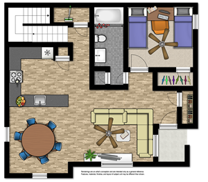 Alpha - Townhome