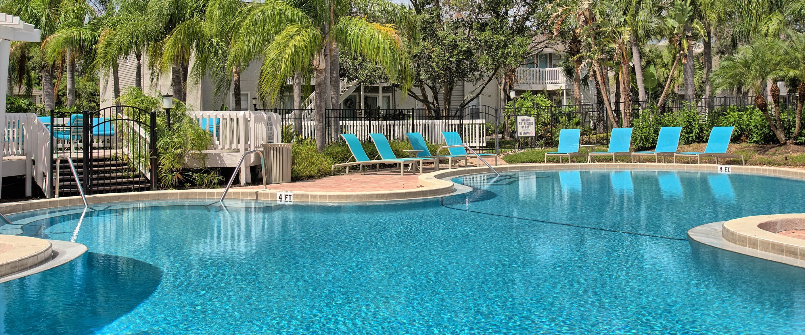 Apartments in West Tampa | The Point at West End | Now Leasing