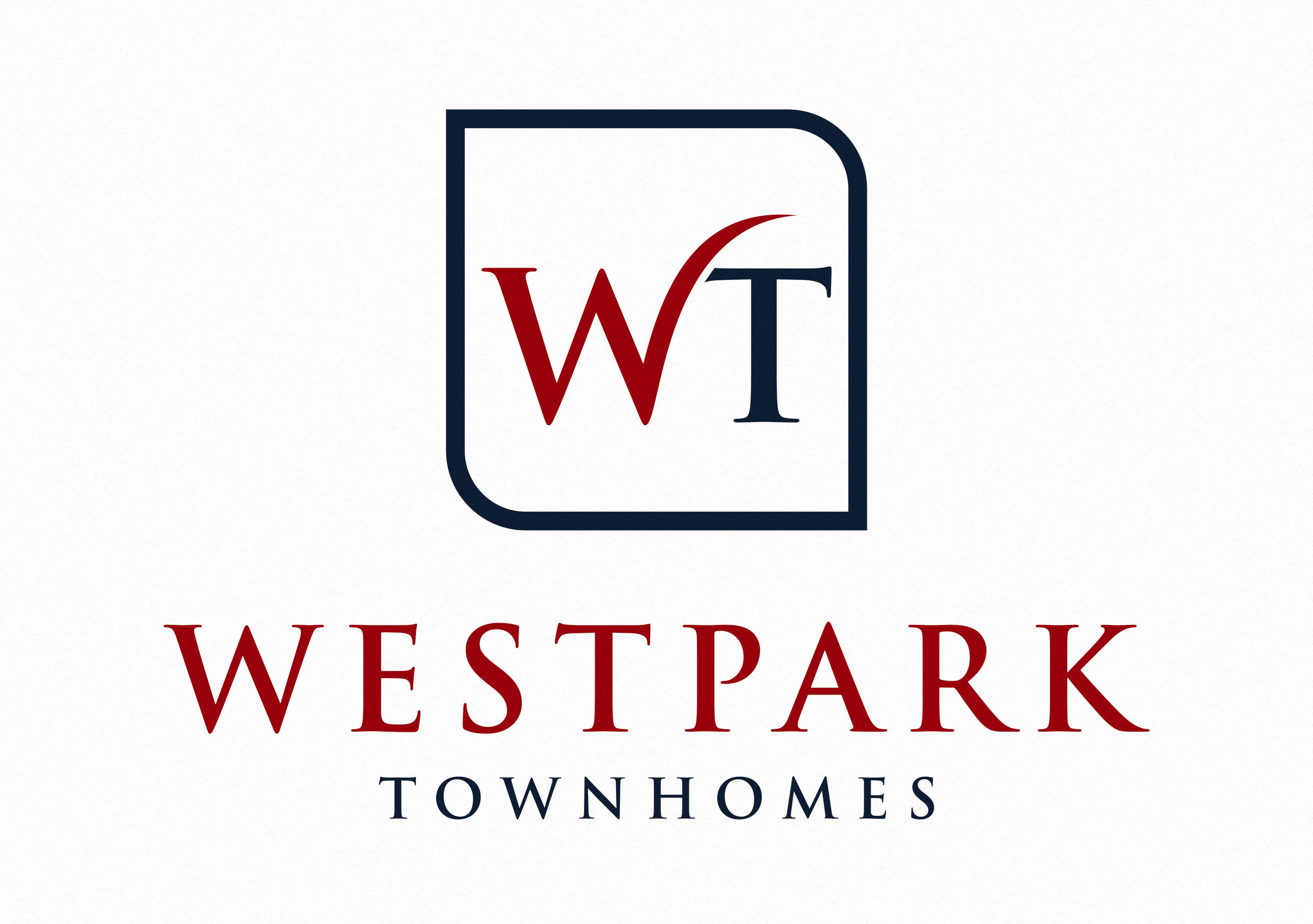 Westpark Townhomes Logo, Indianapolis