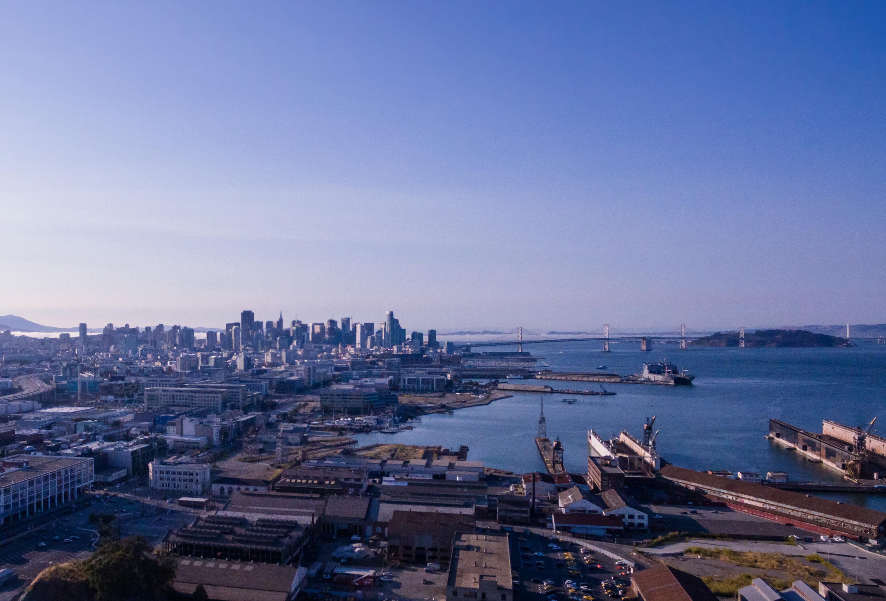 City Views at Abaca San Francisco Apartments