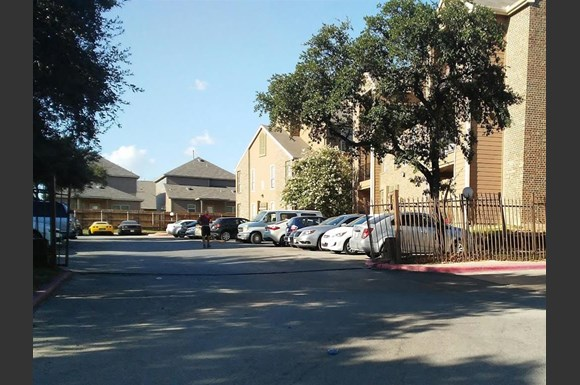 Westlake Villas Apartments San Antonio