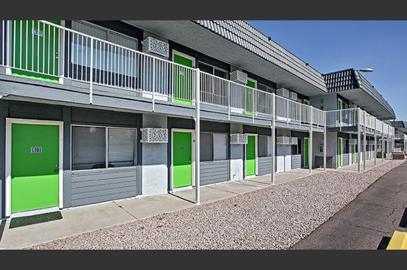 Apartments For Rent In South Tempe Az