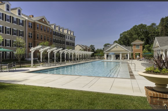 Creekstone Village Apartments Md