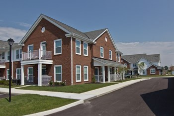 5510 Morse Road 1-2 Beds Apartment for Rent Photo Gallery 1