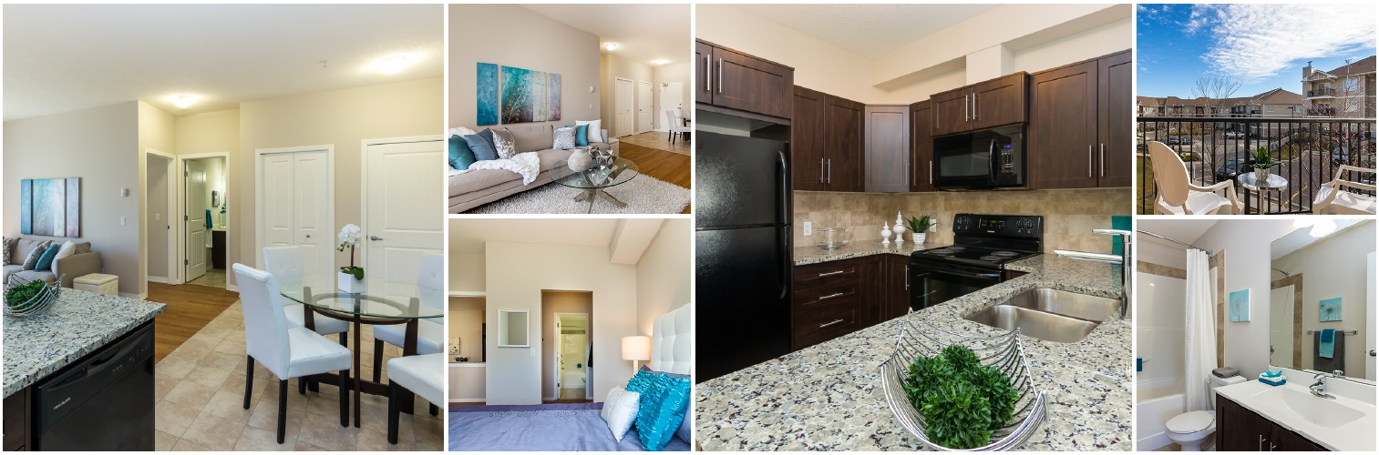 Open Concept, Luxury Apartments Available At Beacon Heights