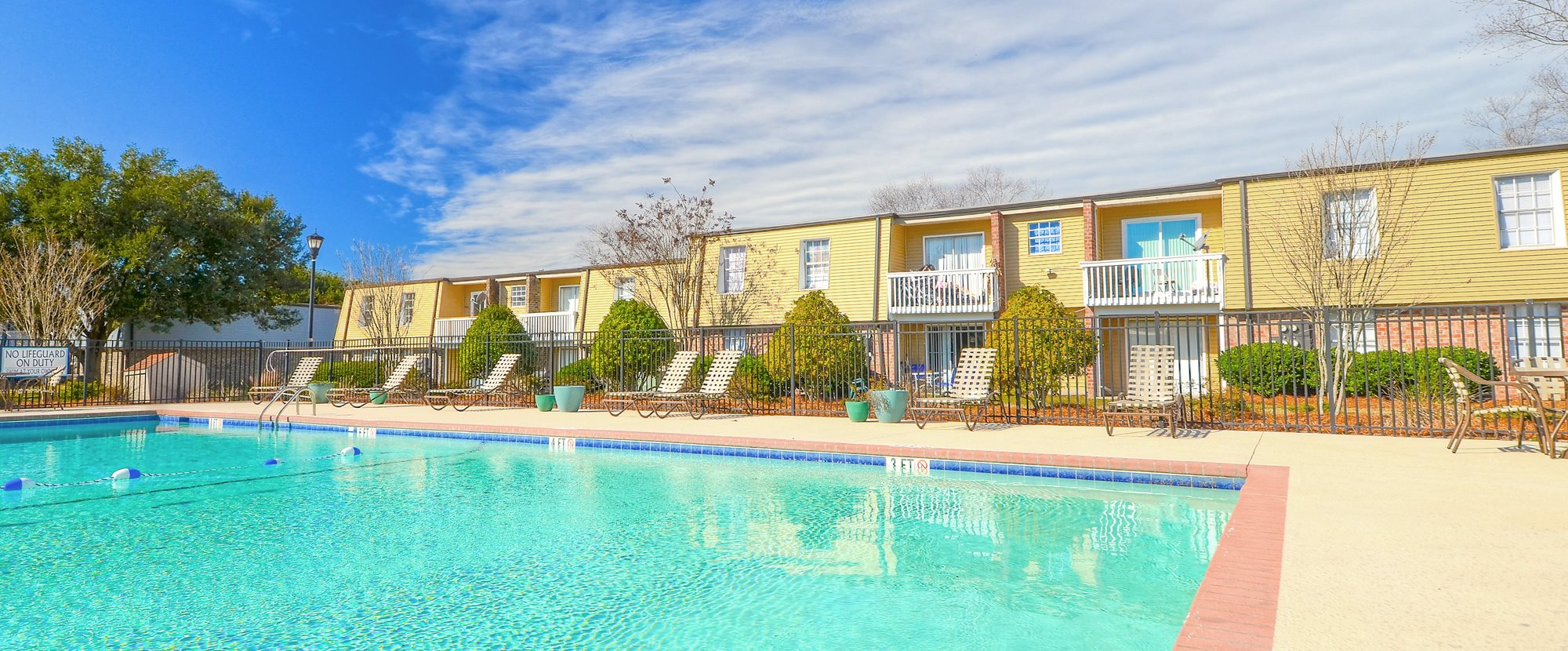 Cypress River Apartments Reviews