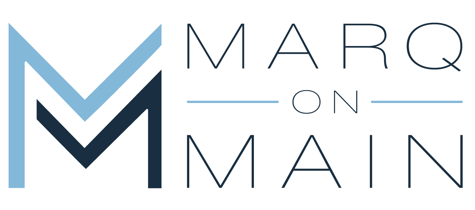 Marq on Main Logo