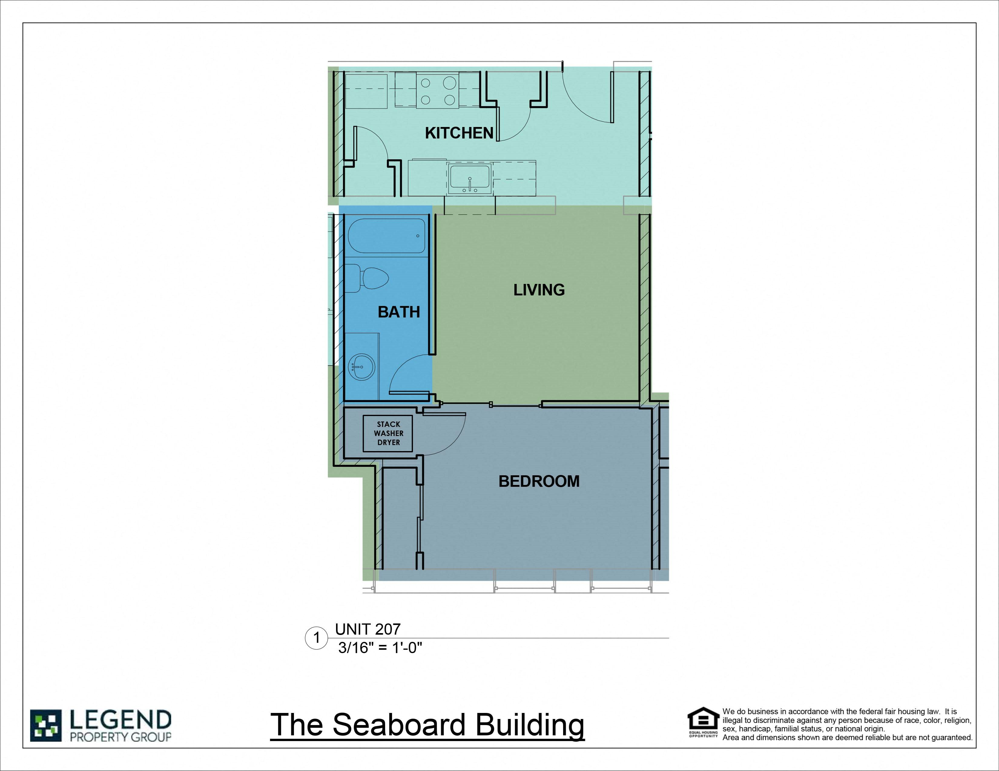 floor plans of the seaboard building in portsmouth va