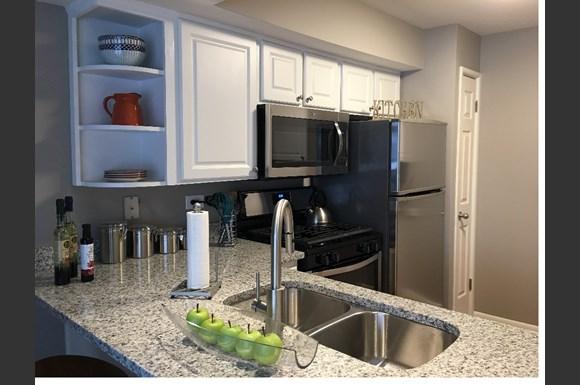 Luxury Apartments Wheaton Il