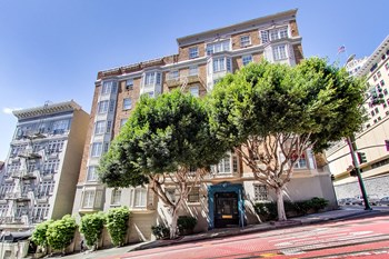 655 POWELL Street Studio-2 Beds Apartment for Rent Photo Gallery 1