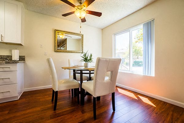 Apartments in Westlake Village Ceiling Fans