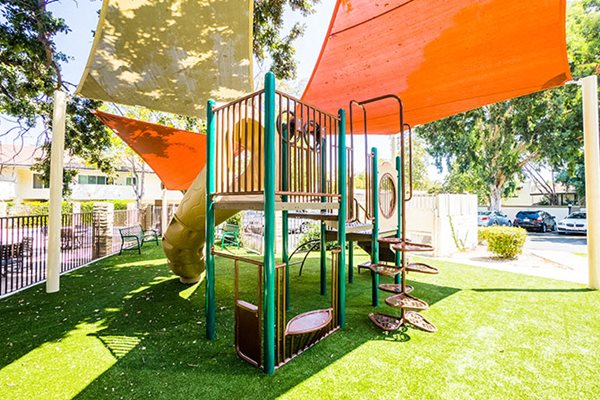 Apartments in Westlake Village Play Area