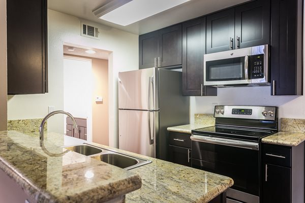 Apartments in Westlake Village Refrigerator
