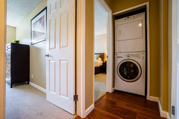 Westlake Village Apartments  In House Washer and Dryer