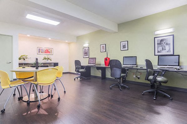 Westlake Village Apartments Business Center