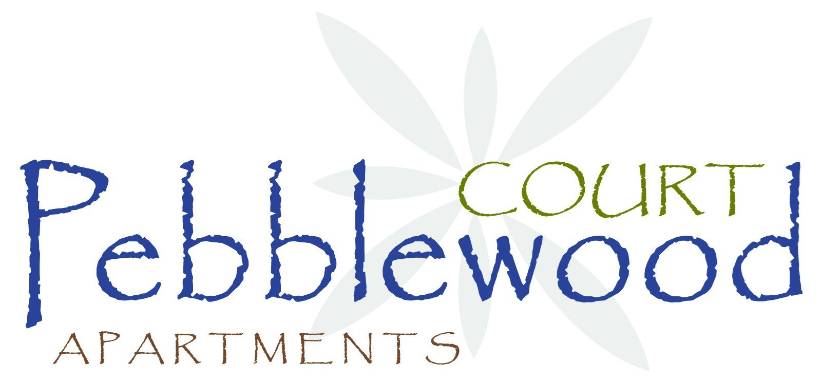 Pebblewood Court Property Logo 0