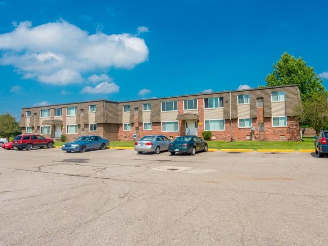 at Midtown Square Apartments, Michigan,48184