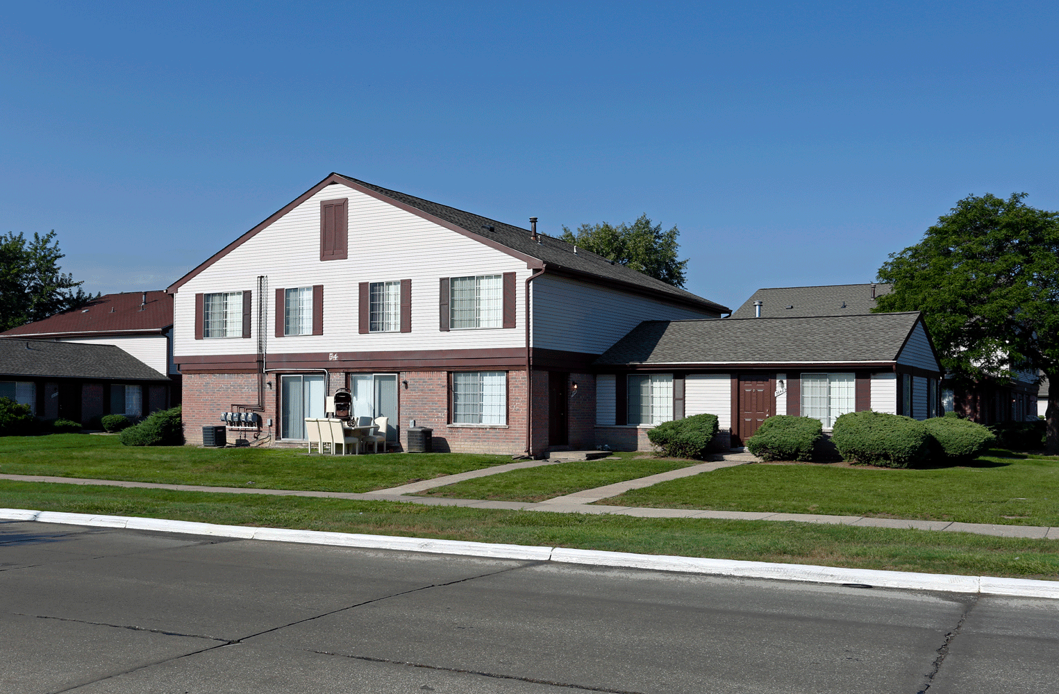 Apartments For Rent In Macomb Twp Mi