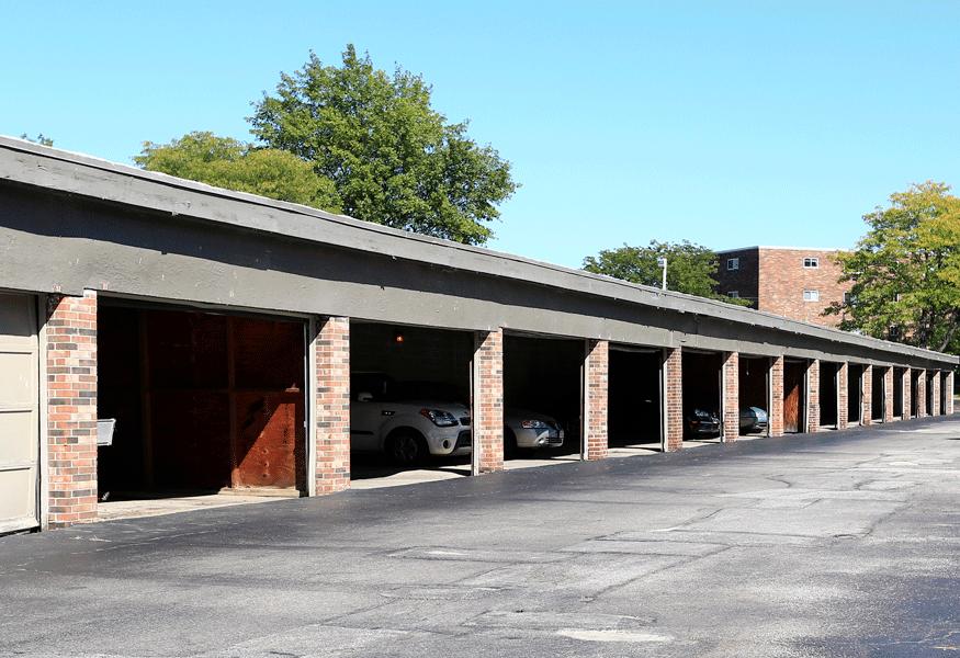 at Loganberry Ridge, Ohio, 44143