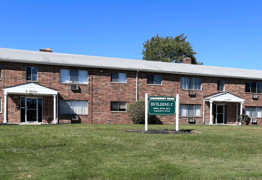 at Loganberry Ridge, Richmond Heights, 44143