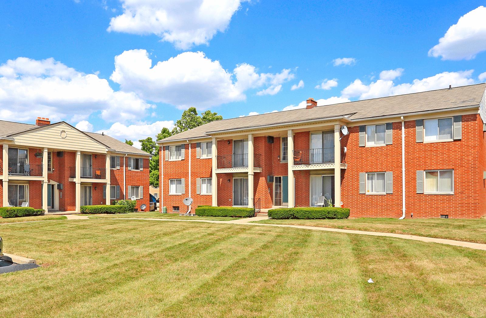 Riverstone | Apartments in Southfield, MI