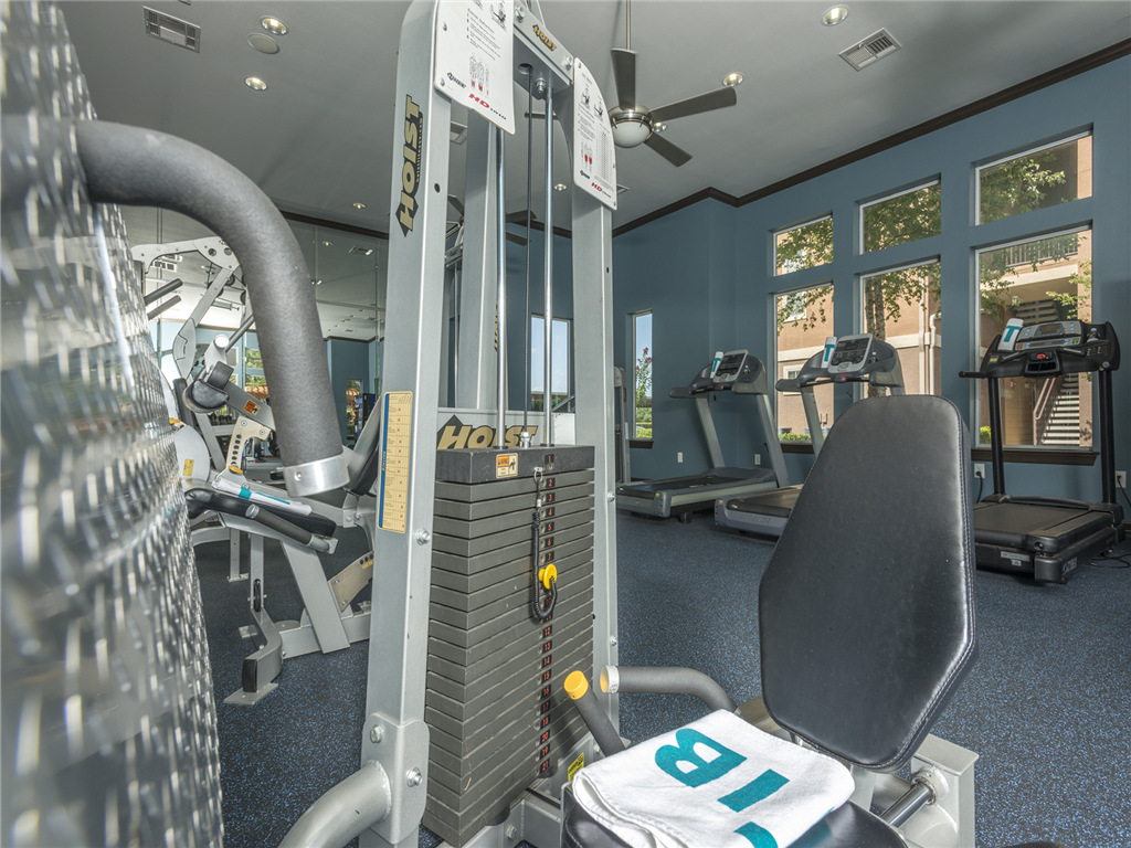 Health and Fitness Center at Tiburon, Houston, TX,77064