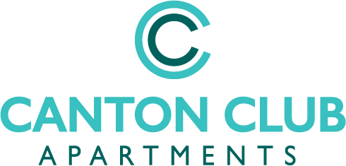 Canton Club Apartments Logo