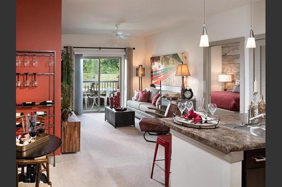 Parkview Apartments Charlotte Nc