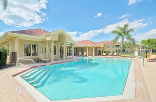 Resort Style Community at Belvedere at Quail Run Apartments in Naples, FL,34105
