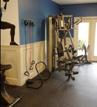 24-Hour Fitness Center at Belvedere at Quail Run, Naples, FL,34105