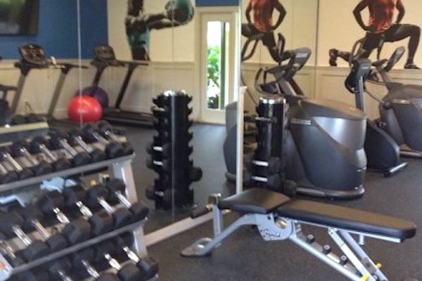 Belvedere at Quail Run Apartments in Naples, FL,34105 fitness center with state-of-the-art equipment