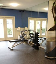 Fully Equipped Fitness Center at Belvedere at Quail Run, Naples, FL,34105