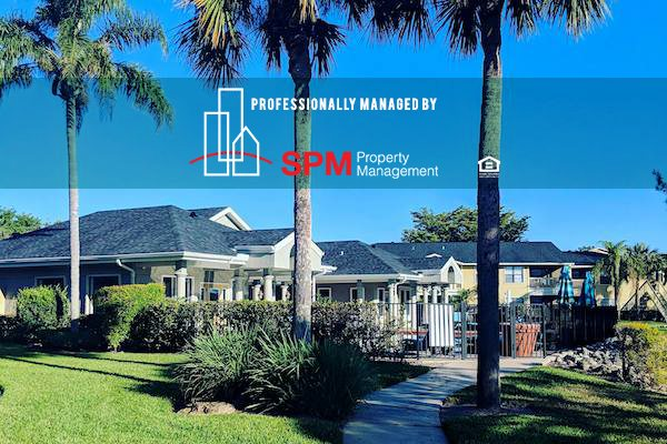 Belvedere at Quail Run Apartments in Naples, FL,34105 professionally managed by SPM, LLC
