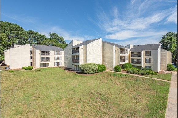 Woodscape Apartments Raleigh Nc