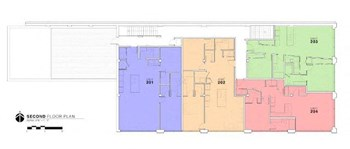 100 Virginia St. 1-2 Beds Apartment for Rent Photo Gallery 1