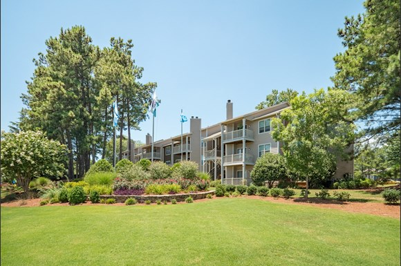 Apartments In Powder Springs