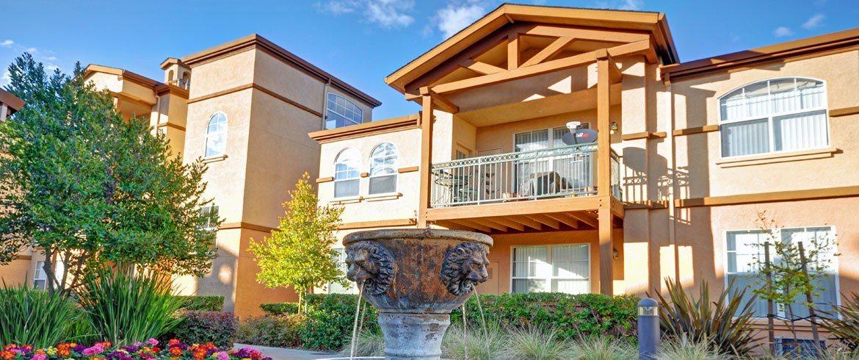 Renaissance Apartment Homes In Santa Rosa Ca